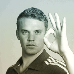 30 Years, Manuel Neuer Http://offmag.b