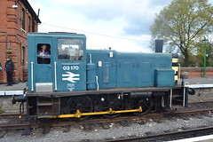 Driver experience at North Weald (Warsop 37) Tags: og