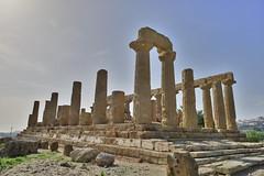 2016-04-17_16-26-54-Nikon D800 (Bernhard Kvaal) Tags: italy valley temples sicily sicilia agrigento