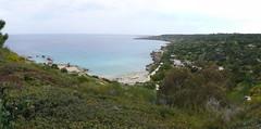 Konos Bay (Serghei Zadorojnai) Tags: sea cyprus 2012 panoram grecianpark konosbay 201204 20120401
