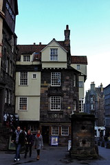 John Knox House (Morgause666) Tags: scotland edinburgh alba lowlands edimburgo scozia thelothians