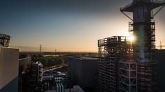 Carrington Power Station Development (ESBGroup) Tags: uk station power international esb carrington