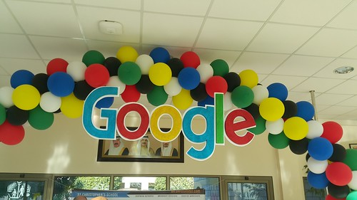 GAFE Summit Bahrain by mrsdkrebs, on Flickr