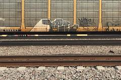 Tre (Psychedelic Wardad) Tags: graffiti tre freight nsf dethkult benching dklt olboys