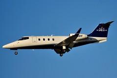 D-CGBR (LIAM J McMANUS - Manchester Airport Photostream) Tags: man manchester jei learjet egcc bizz learjet55 lrj jetexecutive dcgbr lj55 lr55 jetexecutiveinternational
