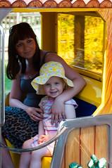 DSC_1828.jpg (Kaminscy) Tags: girl smile playground train zoo poland warsaw choochoo warszawa pl ciuchcia mazowieckie placzabaw kingakaminska monikarendak