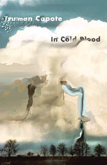 In Cold Blood - Truman Capote (lewshima) Tags: clouds cover fountainpen shotgun capote