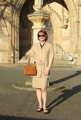 Business lady Marie-Christine (Marie-Christine.TV) Tags: lady feminine transvestite secretary dame businesssuit kostm mariechristine skirtsuit businesslady sekretrin geschftsfrau