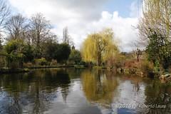 Giardini di Monet (Roberto Lauro) Tags: travel canon monet normandie francia viaggi giverny giardini normandia