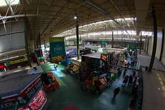 IMG_6835 (Lee Collings Photography) Tags: market leeds indoor fisheye april 8mm westyorkshire 2304 fisheyelens leedsmarket samyang leedscitycentre leedskirkgatemarket samyang8mm marketleeds 23042016