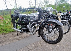 Terrot, JSS 350 cm3 (Dijon, France, 1939) (Cletus Awreetus) Tags: dijon moto jss terrot motocyclette