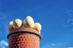 ESPANHA - Figueres - Teatre-Museu Dal (Infinita Highway!) Tags: trip travel spain espanha europa europe museu sony viagem catalunya alpha dali figueres catalunia salvadodali infinitahighway