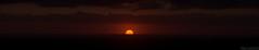 Posta sol horitz (Landreth1) Tags: sunset sea espaa orange sun black sol clouds de ed atardecer 50mm islands spain nikon horizon cap d750 fx mallorca islas horizonte baleares posta formentor balearic nikond 14g