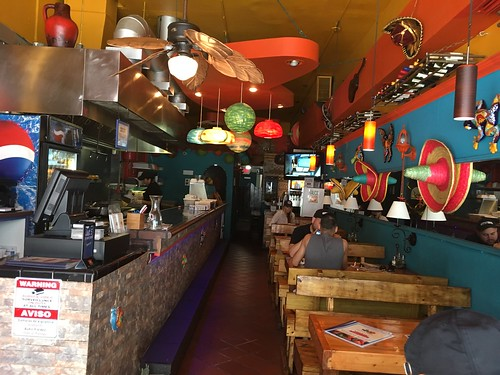 Restaurante mexicano en venta Miami Beach