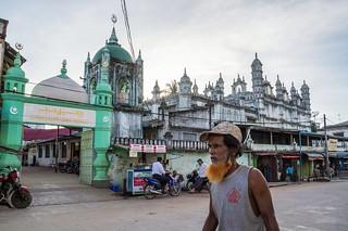 Pathein - Myanmar 22