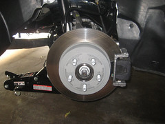 2011-2017 Chrysler 300 Rear Disc Brakes - Changing Pads - Caliper, Rotor, Bracket (paul79uf) Tags: como diy rear bracket steps replacement number size part changing howto bolt change specs instructions brake guide chrysler 300 disc torque tutorial 2012 pads rotor values hacer replace 2014 cambiar caliper specifications 2016 replacing 2015 2011 frenos 2017 2013