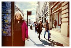 DSCF0414 (Jazzy Lemon) Tags: uk england london english britain candid streetphotography april british socialdocumentary 18mm 2016 jazzylemon fujifilmxt1