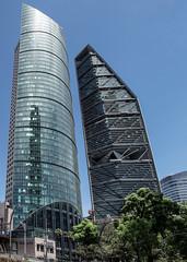 Torre mayor 102 (L Urquiza) Tags: city urban mexico arquitectura torre mayor ciudad