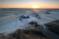 Sea rocks (appi U) Tags: seascape rock japan rocks  kanagawa