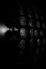 40-50-60....4-5-6... (Dominic Eltjes) Tags: 28mm sw ricohgr kasse tasten ziffern dominiceltjes deshoot77