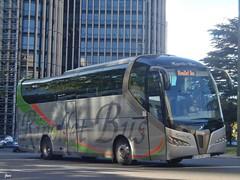 Noge Titanium Volvo de Ripollet Bus (Bus Box) Tags: volvo titanium autobus noge ripollet