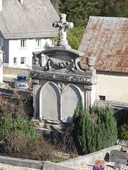 20141029 Isère Vercors - Cimetières-002 (anhndee) Tags: france frankreich vercors cimetière rhonealpes isère