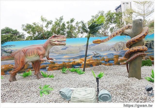 23933509662 f8440d231f z - [台中展覽●西屯區] 台中侏儸紀樂園–全台唯一戶外大型恐龍展,展期2015/12/18~2016/3/17 ♪ 來看會動的恐龍