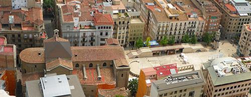 Lleida, Sant Joan
