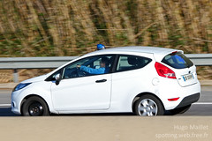 Transport de sang | Ford Fiesta (spottingweb) Tags: rescue france ford blood fiesta vehicle emergency medic paramedic secours sang organe spotting urgence transfert vhicule transplantation gyrophare spottingweb