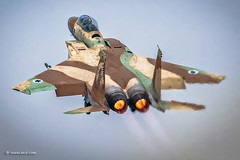 Afterburner Thursday!  Nir Ben-Yosef (xnir) (xnir) Tags:  israel eagle thursday raam nir f15 afterburner iaf israelairforce benyosef f15i xnir