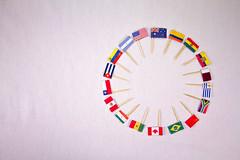 Cooperación Internacional 5