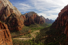 Dolina Zion | Zion Valley