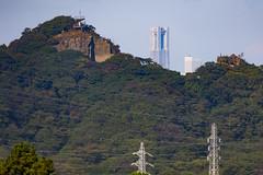 - (Propangas) Tags: mountain japan hiking path hill hike trail jp