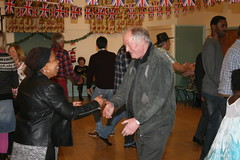 "Fr Tim at the Barn Dance • <a style=""font-size:0.8em;"" href=""http://www.flickr.com/photos/133874294@N06/24286204263/"" target=""_blank"">View on Flickr</a>"