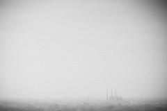 Salt Lake City is totally Beijinged (PB&JVordenberg) Tags: china city lake death utah smog haze jobs live salt move we dont pollution environment inversion vs slc horrible disease breathing lungs visibility