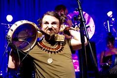 Ushti Baba @ acoustic winter festival 2016 (falkmo) Tags: city winter music festival acoustic dsseldorf baba ushti dus