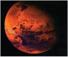 การเรียนรู้การเพาะ ปลูกบนดาวอังคาร   Michael Allen นักฟิสิกส์จาก Washington State University และ Hellen Joyner นักวิทยาศาสตร์ทางด้านอาหาร จาก University of Idaho ทำการศึกษาเกี่ยวกับการเพาะปลูก ในอวกาศหรือในภาพแวดล้อมที่ไม่เอื้ออำนวยต่อการเพาะปลูก http://n