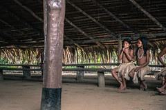 Manaus - 2015/2016 (Christian Bender) Tags: brazil brasil amazon nikon christian bender manaus amazonas d800 documental