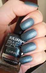 Iluminada - Juliana Paes (lissa_is) Tags: nail nailpolish esmalte julianapaes
