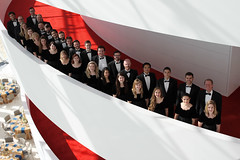 UMKC Conservatory's Conservatory Singers (UMKC-Conservatory) Tags: choirs choral umkc vocalists umkcconservatory universityconservatory
