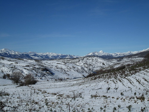 Fotografía Berta A. Senderismo Sermar por la ruta por el valle de Muda Palencia (19)