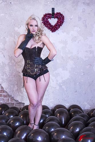 Liz valentine candy 1