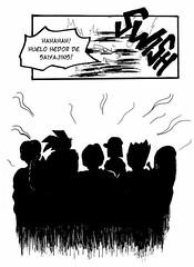 349 (dbfancomic) Tags: ball fan doujin comic dragon kamehameha manga gt bola historia dragonball dragonballz goku saiyajin saiyan dbz dragonballgt alternativa doujinshi toriyama dbgt fancomic boladedragon ondavital guerrerosdelespacio guerrerosz guerrerosespaciales fanmanga dbfancomic