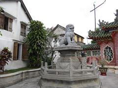 "Hoi An: le Temple Phuc Kiên <a style=""margin-left:10px; font-size:0.8em;"" href=""http://www.flickr.com/photos/127723101@N04/24672068532/"" target=""_blank"">@flickr</a>"