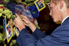 151217-Z-IM587-021 (CONG1860) Tags: usa colorado denver co veterans sacrifice heros militaryservice goldstarfamilies coloradonationalguard treeofhonor governorsownarmyband