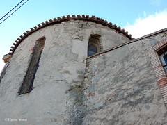 Villarzel-du-Razs - Eglise Saint-Sernin ou Saint-Saturnin (Fontaines de Rome) Tags: saint aude eglise sernin saturnin razs villarzeldurazs villazel