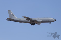 Boeing KC-135R 62-3573 (Newdawn images) Tags: plane airplane aircraft aviation military jet aeroplane boeing usaf tanker usairforce kc135r militaryjet canoneos6d 92ndarw 623573 92ndairrefuellingwing