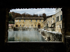 P1237411 (zullo_stefano) Tags: old italy vintage oldstyle village country olympus tuscany oldtown zuiko pasttime oldtime e5