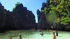 (Daniel0822) Tags: sea sun beach landscape philippines secretbeach resort bikini snorkelling elnido puertoprincesa palawan    dospalmas