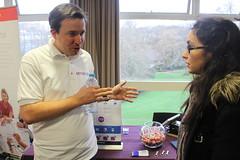 IMG_5150 (ECS, University of Southampton) Tags: computer university technology engineering fair science electronics southampton careers 2016 ecs